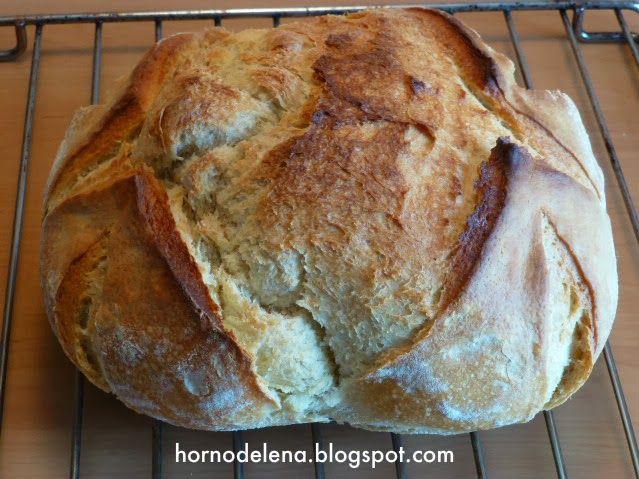 Hacer pan en casa facil