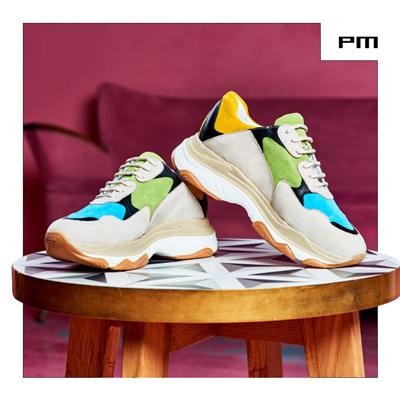 Marka Tygodnia Primamoda Shoes Sneakers Air Jordan Sneaker