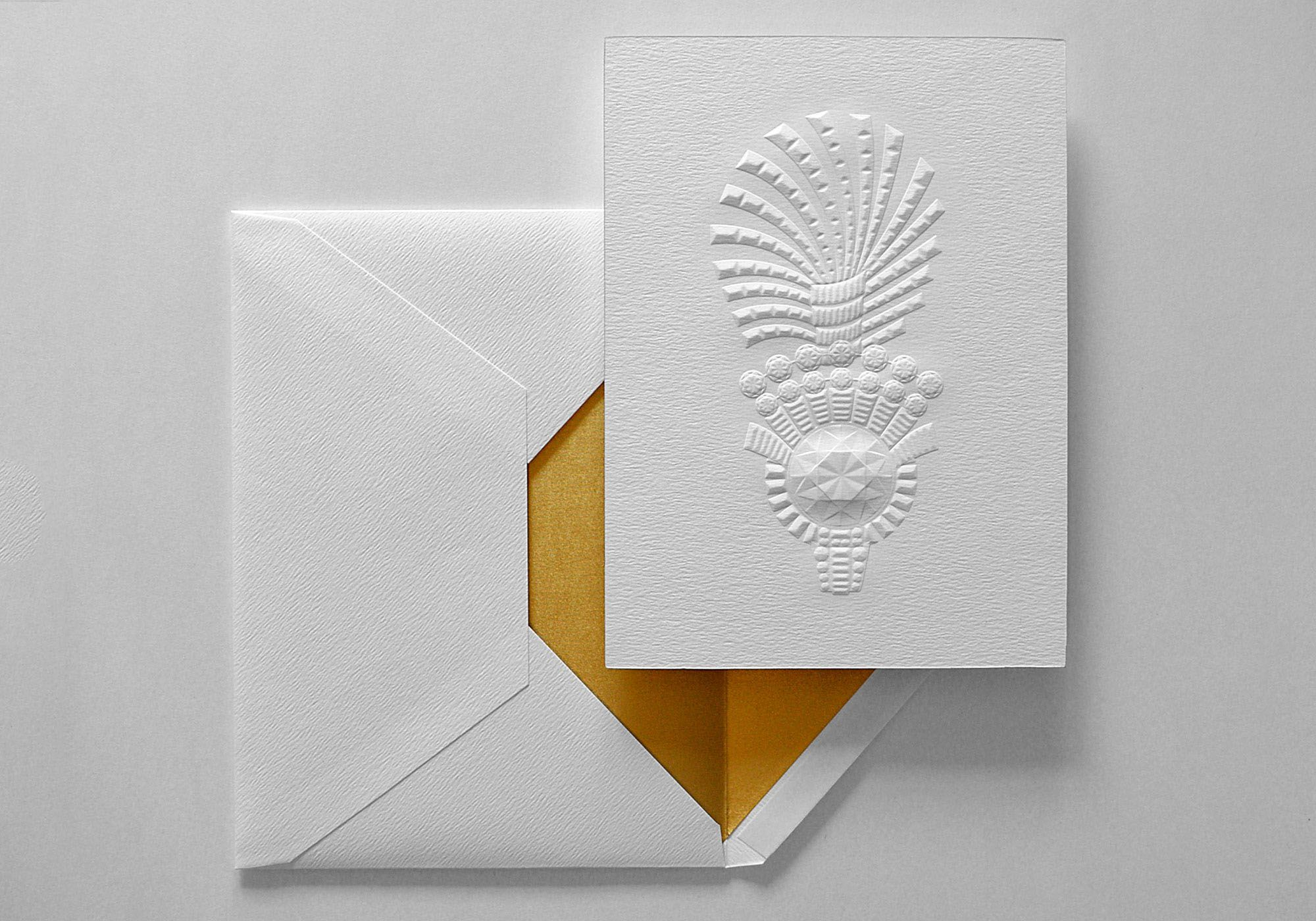 Check out this behance project invitation exhibition