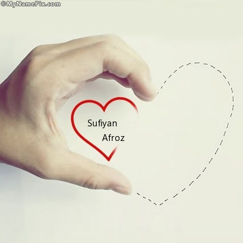 Names Picture of sufiyan is loading  Please wait     | sufu | Heart