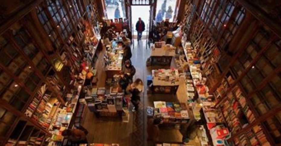 When Browsing Books, First Lines Still Matter http://trib.in/1K4NVD1