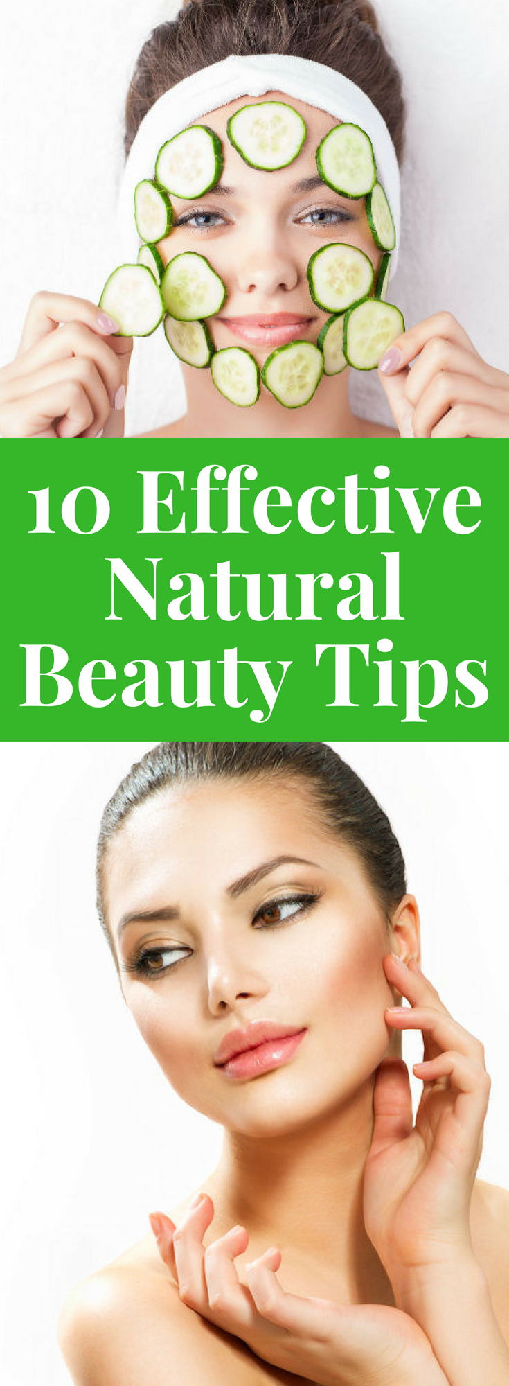 Top 10 Effective Natural Beauty Tips From Kitchen