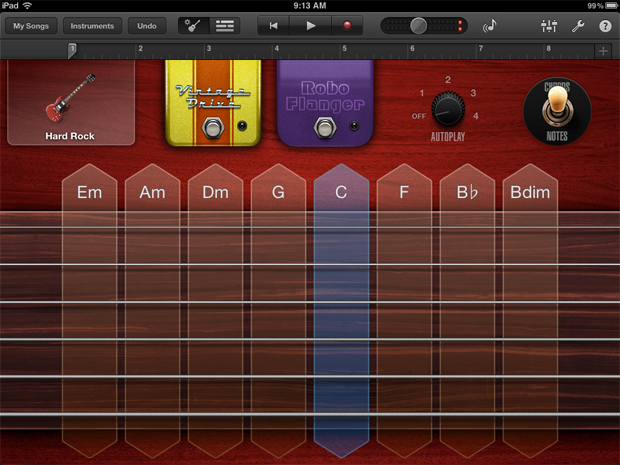 how to play music the easy way using garageband for ipad garage band play music garageband ipad