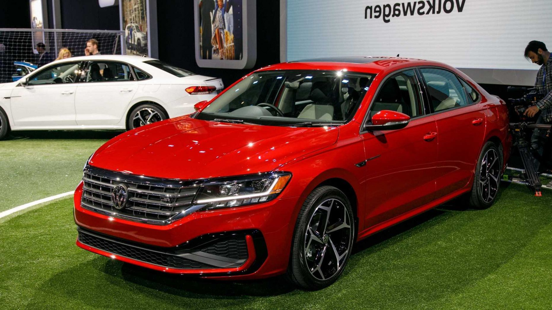 The Truth About 2020 Volkswagen Dealers Is About To Be Revealed