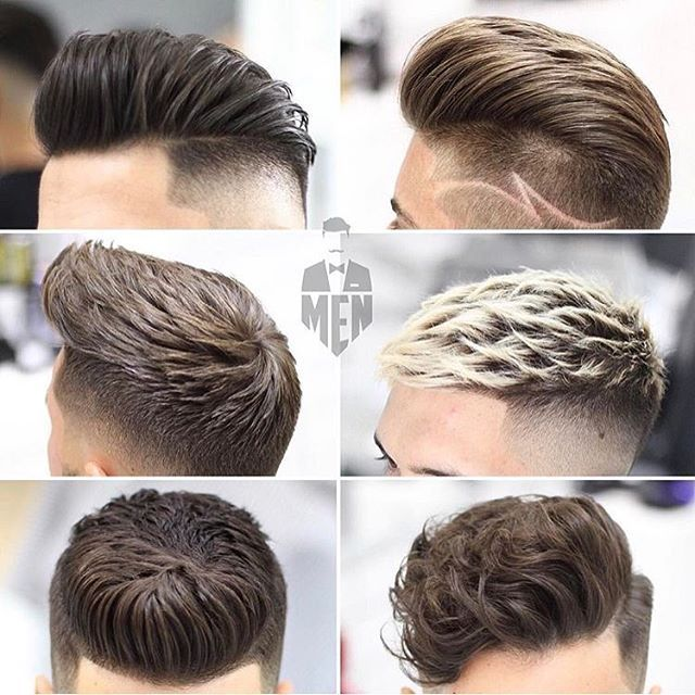 Visit Us On Facebook Com 4hishair By Menpeluqueros 4hairpleasure Hair Styles Men Hair Color Gents Hair Style