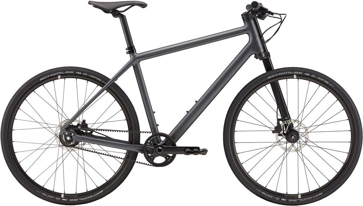 Cannondale Bad Boy 1 2018 Hybrid Sports Bike Vélo