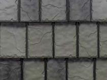 Best Arrowline Enhanced Slate Enhanced Metal Slate Roofing 400 x 300