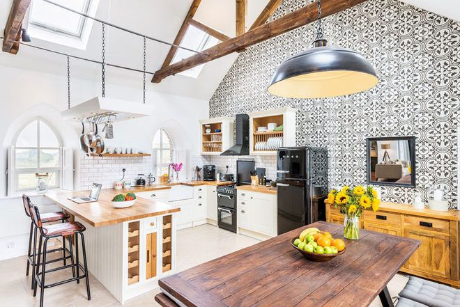 Small Church Kitchen Design Awesome Decorating Design