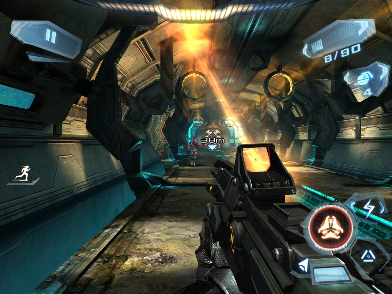 N O V A 3 for Android (Free Download) | Android Games free