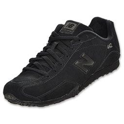 this casual leather shoe feature low profile styling and a