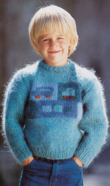mohair pinterik0   Mohair sweater
