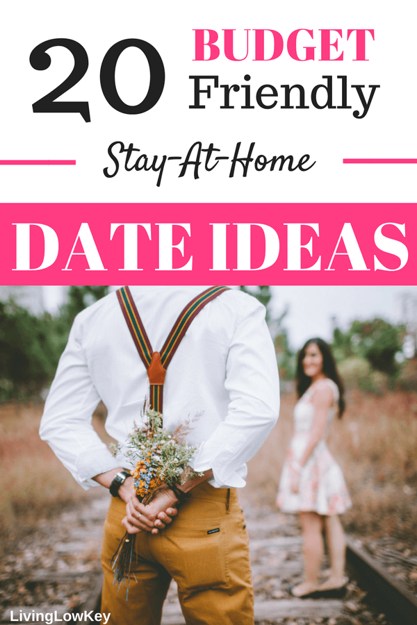 romantic stay at home date night ideas that save money personal