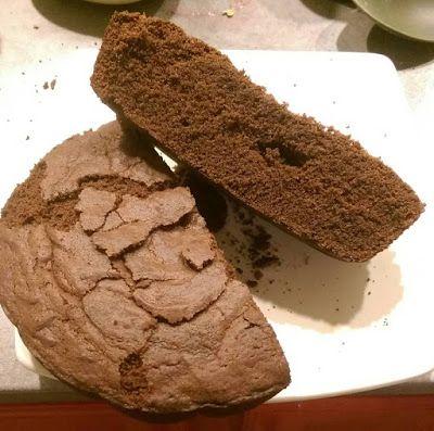 Gateau de base chocolat