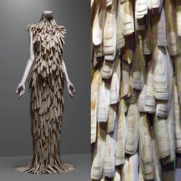 Fashion Designers Who Use Unconventional Materials