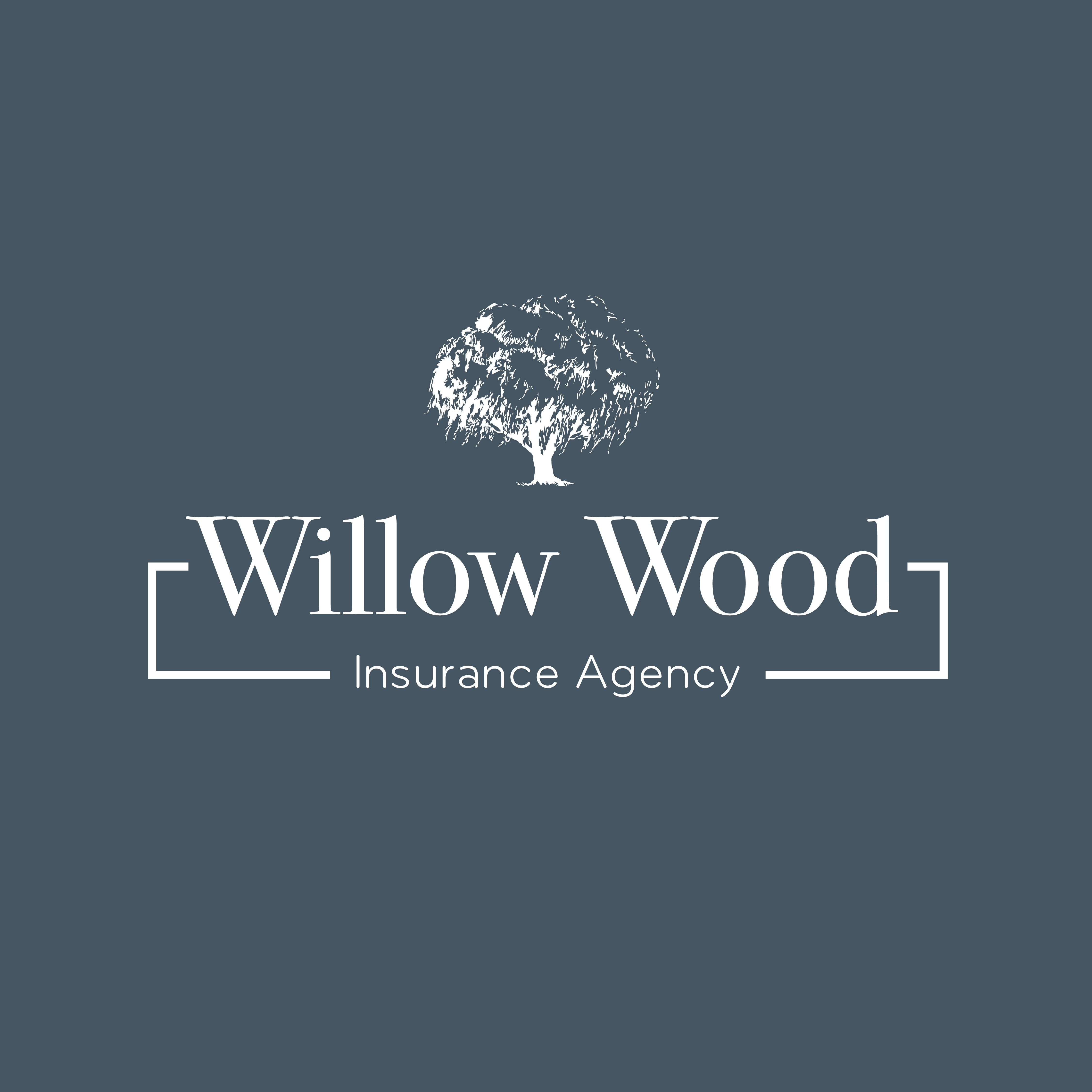 Willow Wood Insurance in 2020 Willow wood, Insurance