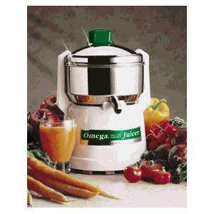 Omega Juicer Model 1000 Centrifugal (Electronics) www