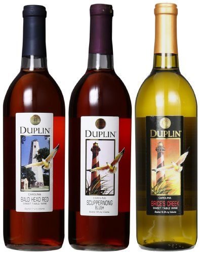 Naked Winery Pinot Gris-Some Mixed Pack, 3 x 750 mL