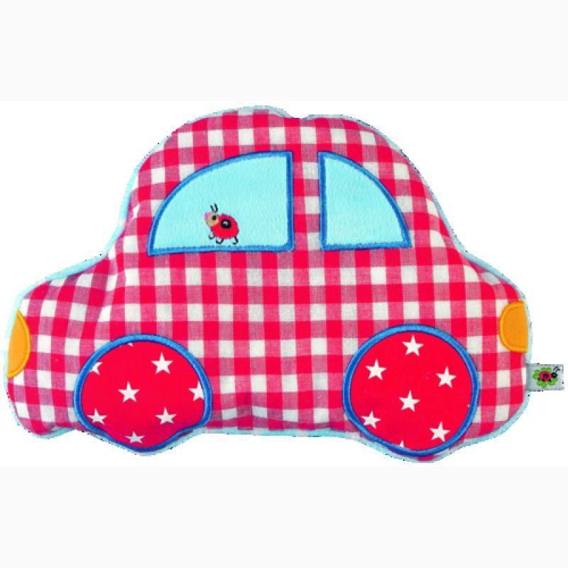 Spiegelburg Kirschkernkissen Auto BabyGlück, 17,95 €, Spiegelbur