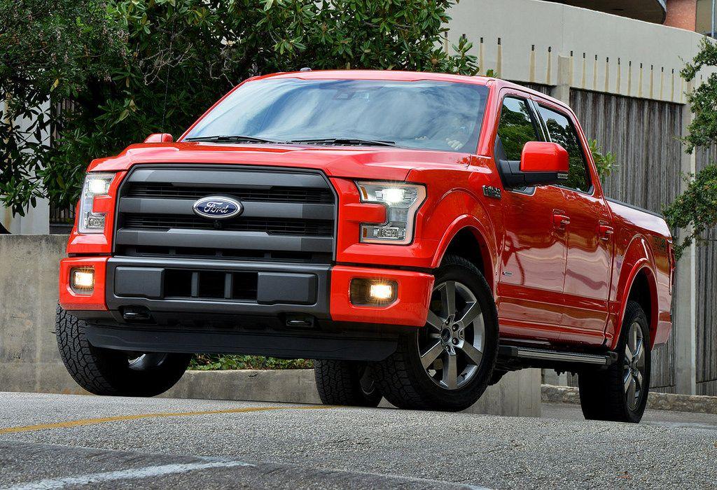 2015 Ford F 150 Ford Ranger Vehicles Ford Ranger Raptor