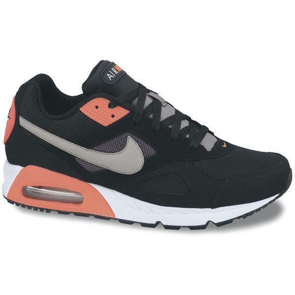 Padre Mezquita bulto  Nike Air Max IVO ($150) ❤ liked on Polyvore | Nike air max, Nike shoes air  max, Nike