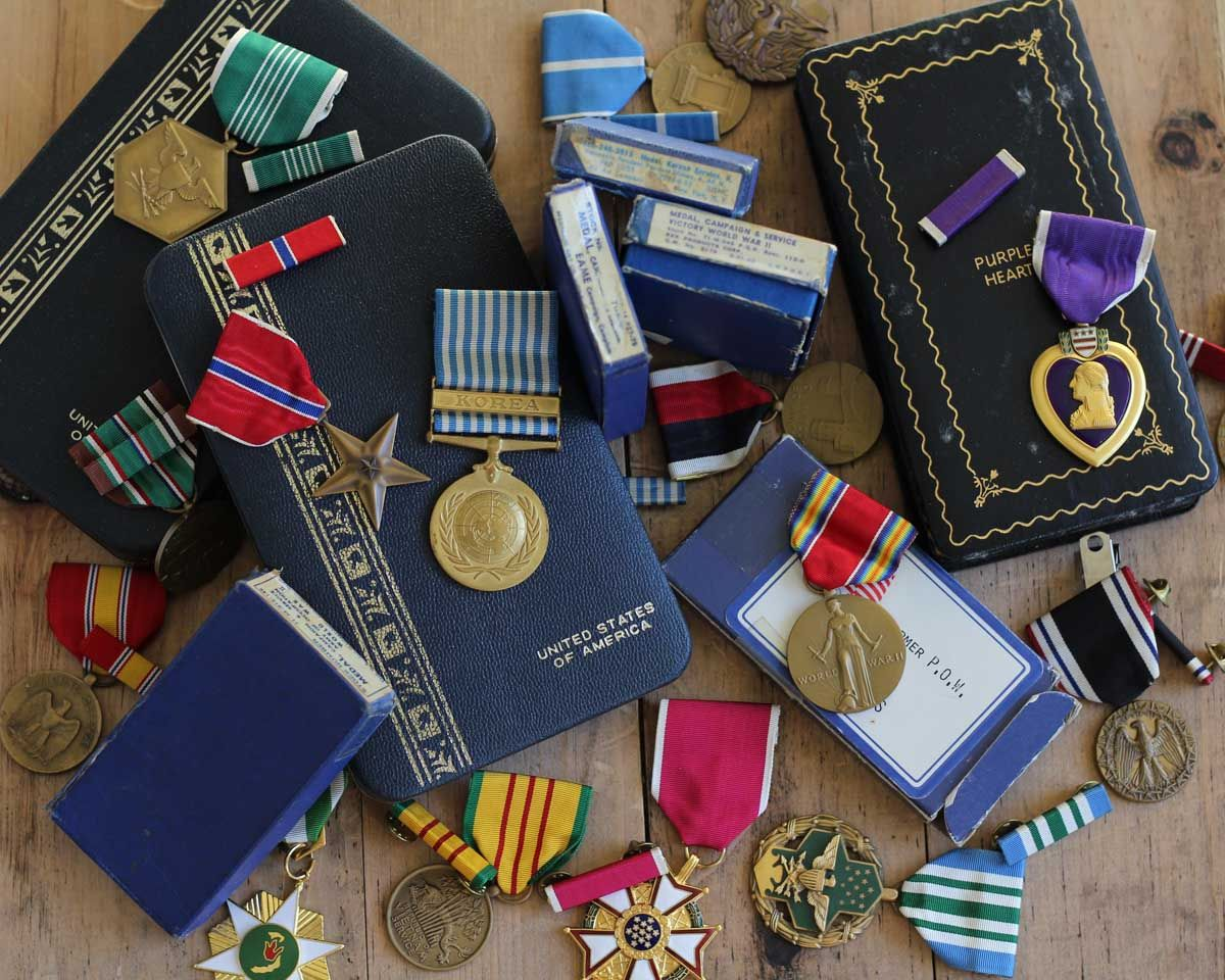 How Do I Order Medals for Someone Else Military blog