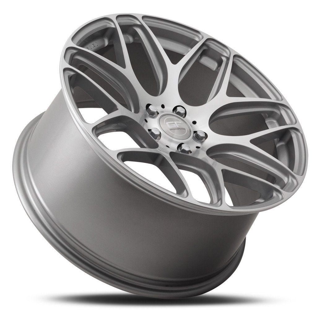 Car Wheels, Alloy Wheel, Concave