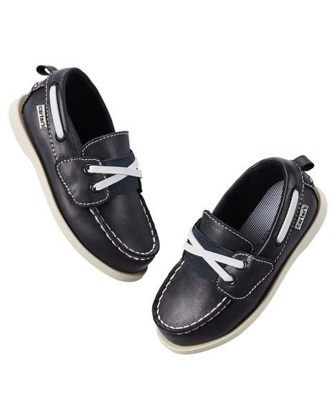 Baby Boy Carter's Boat Shoes from OshKosh B'gosh. Shop clothing &…
