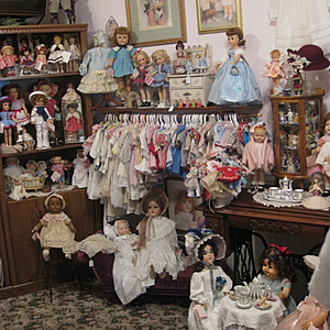 shop dolls - Buscar con Google