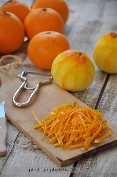 Due bionde in cucina: Marmellata di arance