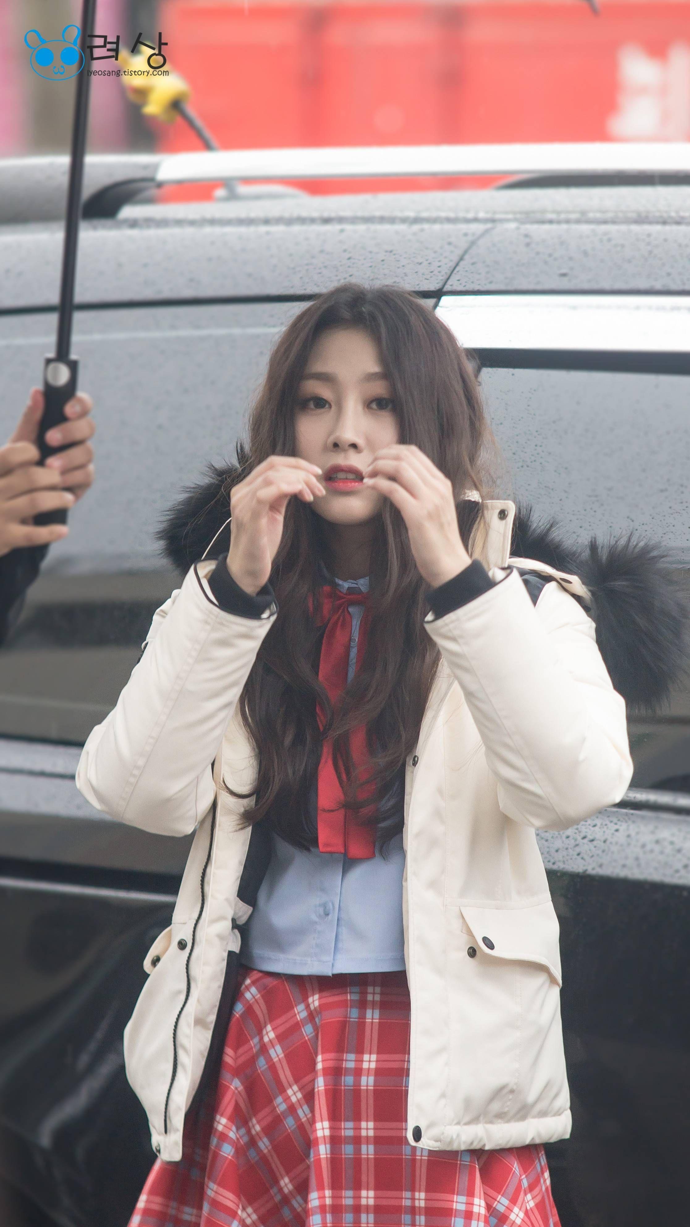 Lovelyz Seo Ji Soo 러블리즈 서지수(2233×3970)