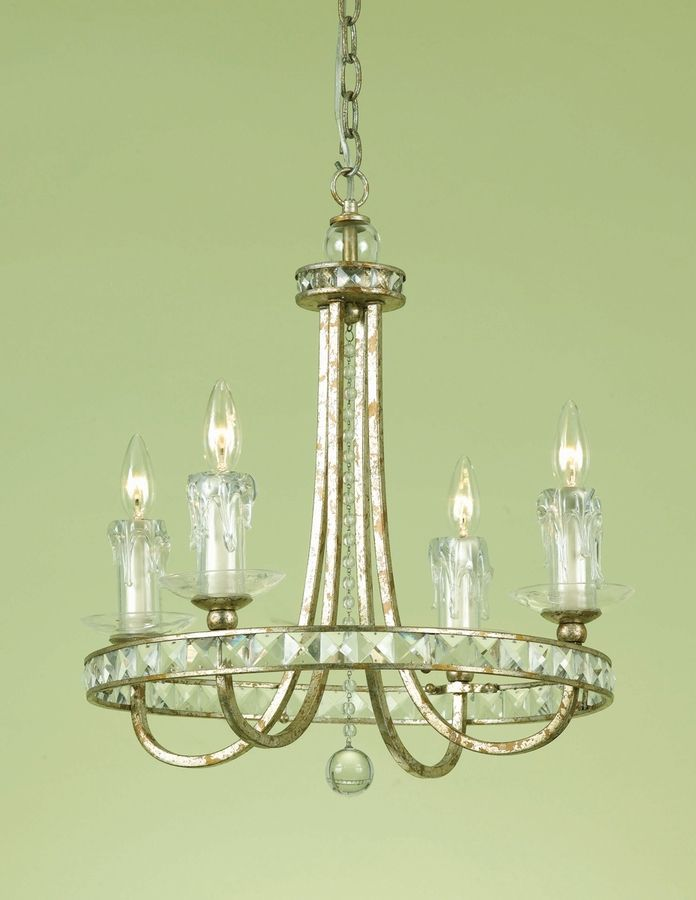 Candice olson collection 7450 4h aristocrat 4 light mini candice olson collection 7450 4h aristocrat 4 light mini chandelier by af lighting aloadofball Gallery