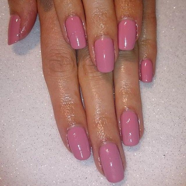 Chroma Gel 1 Step Gel Nail Polish Perfect Peaches #chromagel #perfectpeacheschromagel #gelpolish #nailaddict