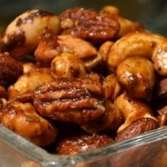 Party Nuts Every Guest Will Enjoy at your next game day party.
