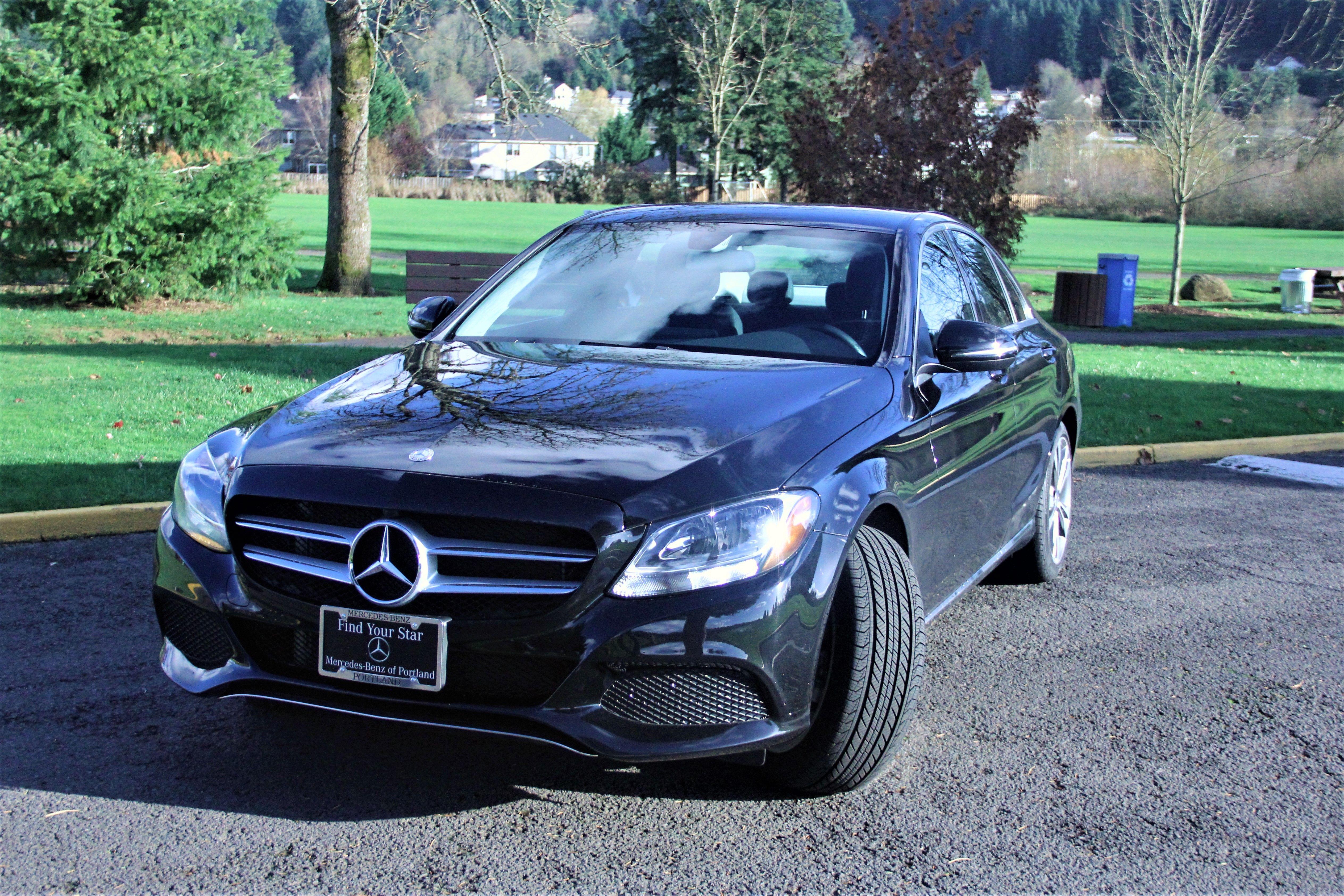 Get 25 Credit For Portland Car Rental 2016 Mercedes Benz C300 Https Turo Com C Yaroslavm Mercedes Benz C300 Alamo Car Car