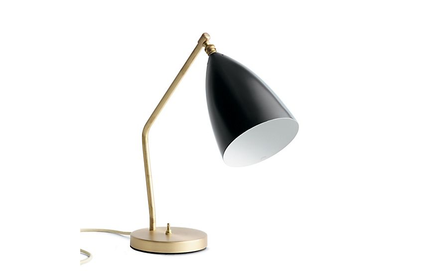 Grasshopper Table Lamp Design Within Reach In 2020 Table Lamp Lamp Modern Table Lamp