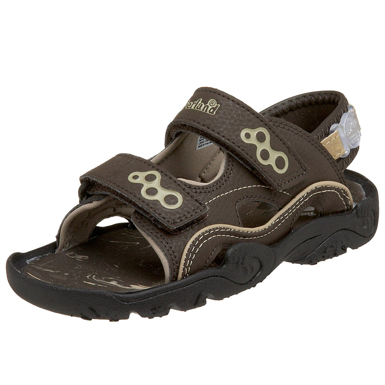 Timberland Little Kid Duneblaster Sandal * See this awesome image : Girls  sandals