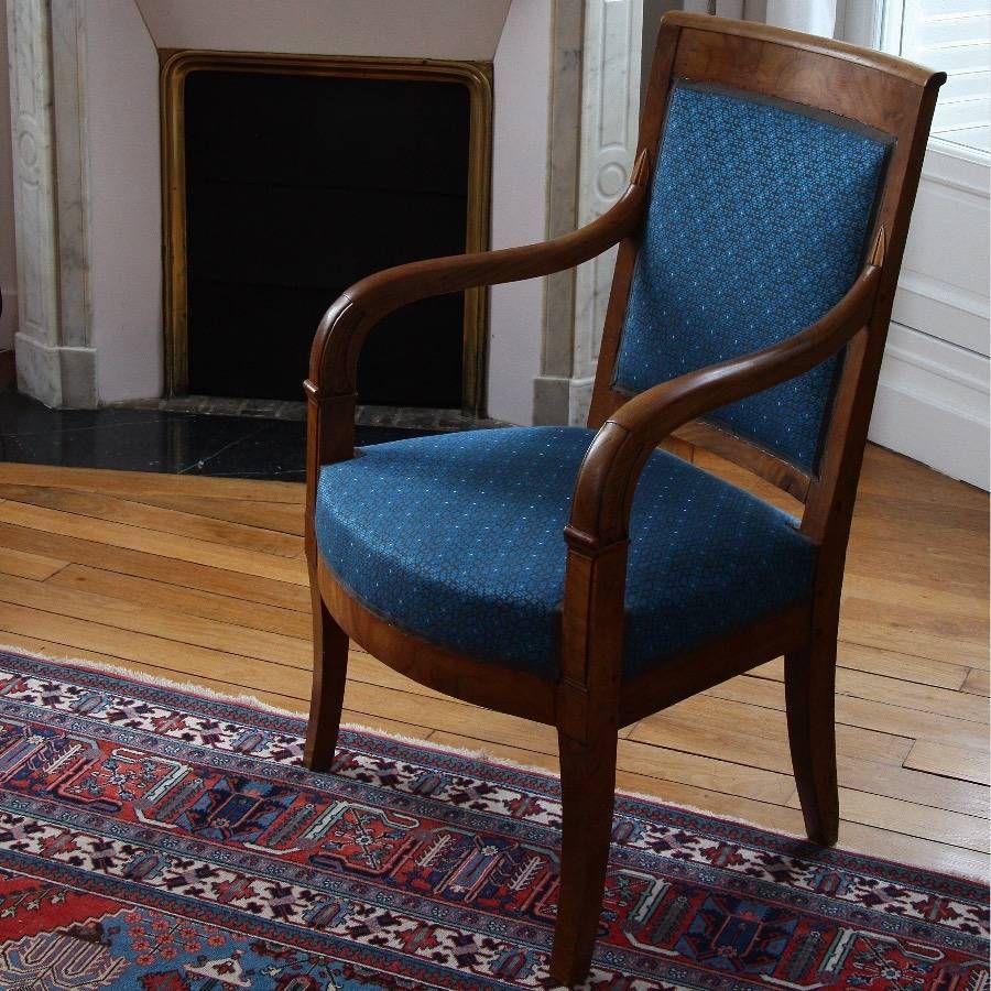 Retapisser Un Fauteuil Prix recouverture de ce fauteuil. tissu lelièvre, galon les