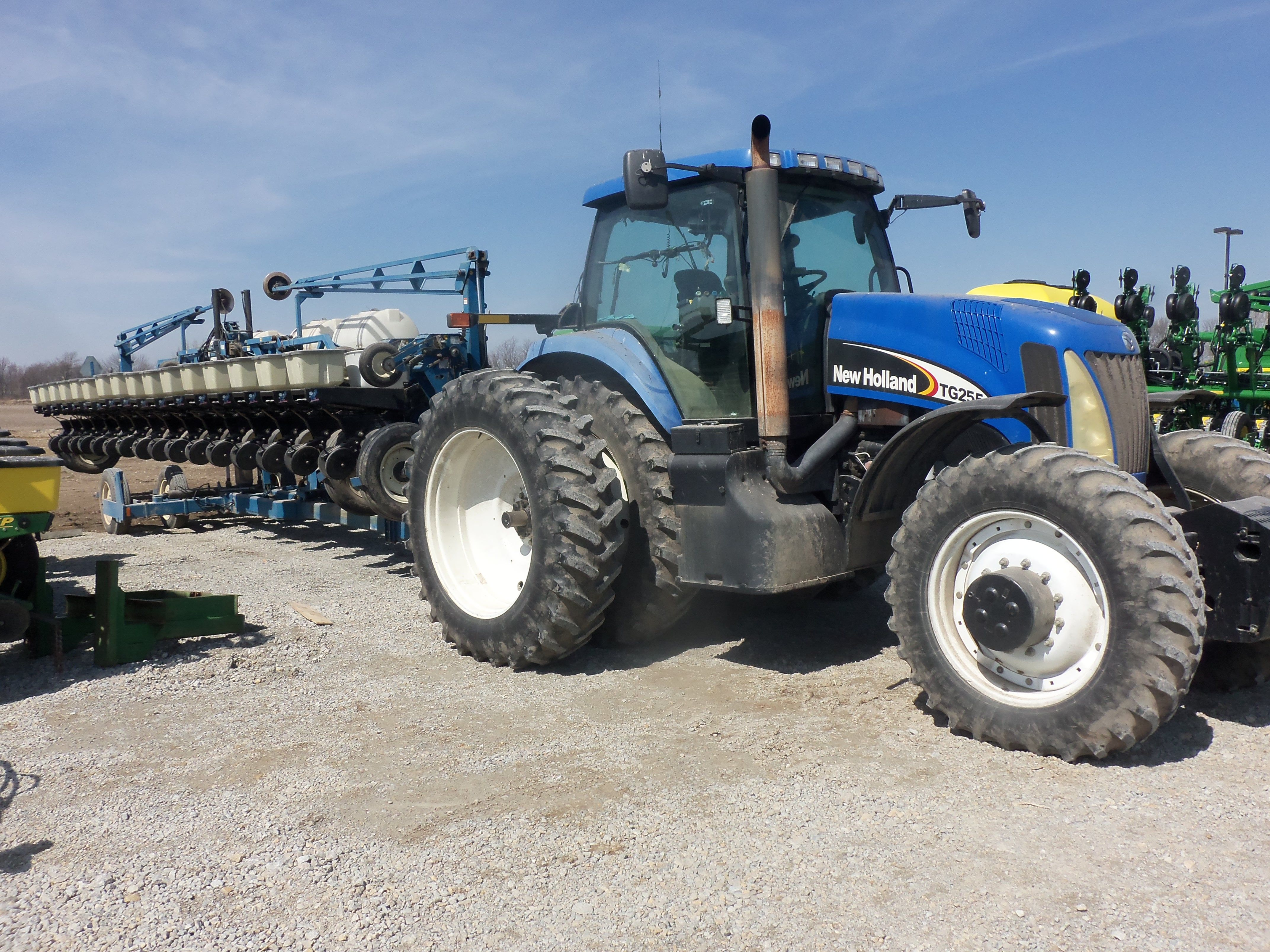 Kinze 2600 owners manual pdf