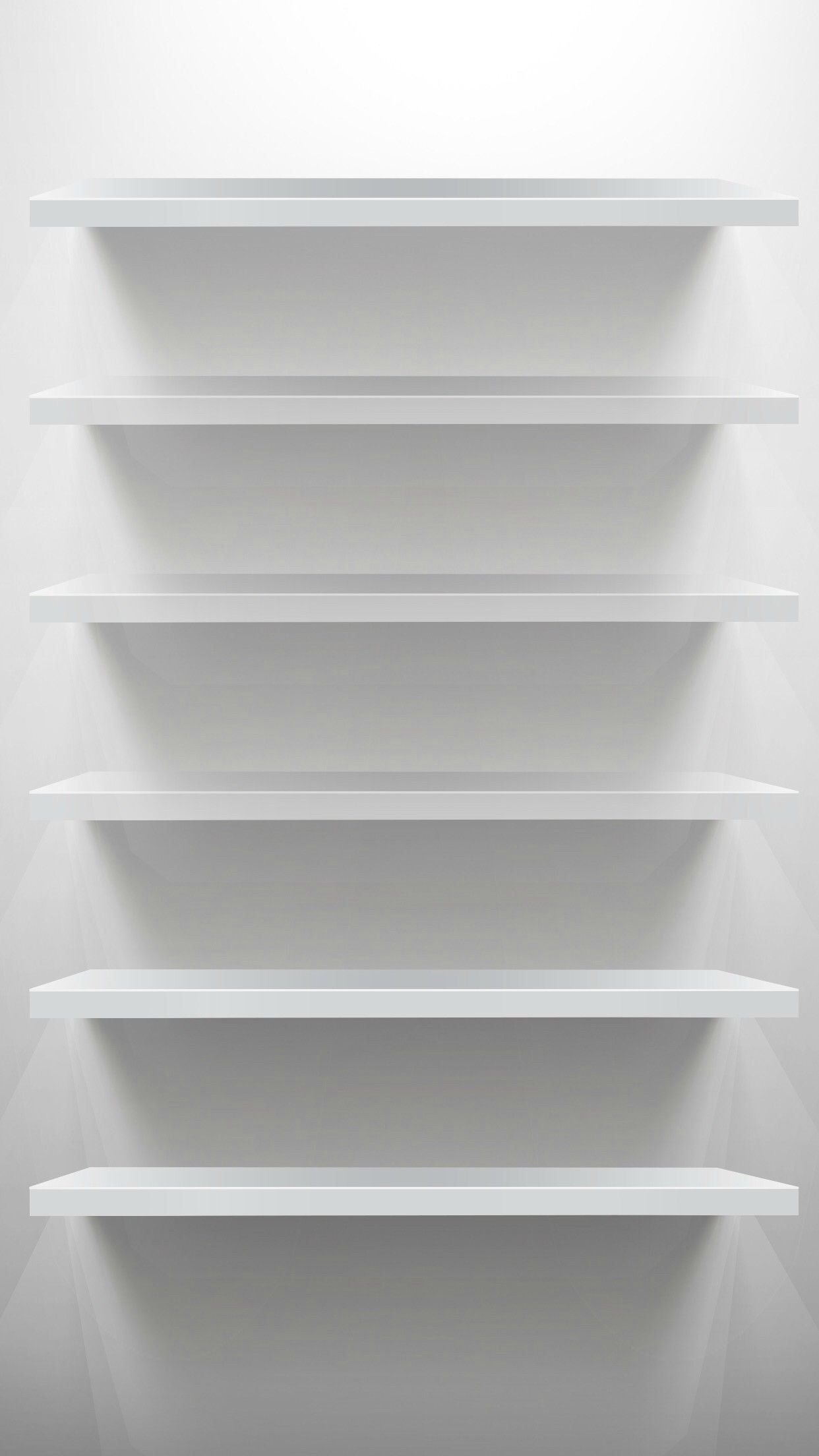 10 Creative Shelves Wallpapers For The Iphone 6 Plus Iphone 7 Plus Wallpaper Wallpaper Shelves Homescreen Iphone