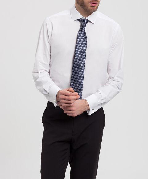 69753e615c Francesas Hombre ROBERTO francés Descarado puño TORRETTA Trajes Camisa  Camisas Uñas qHB0wEf