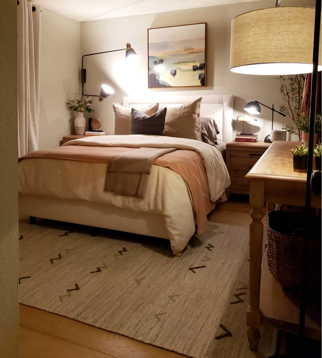 a summer retreat for our guests with the company store on modern cozy bedroom decorating ideas id=20765