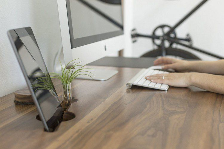 Souris ergonomique verticale gaucher fournitures de bureau