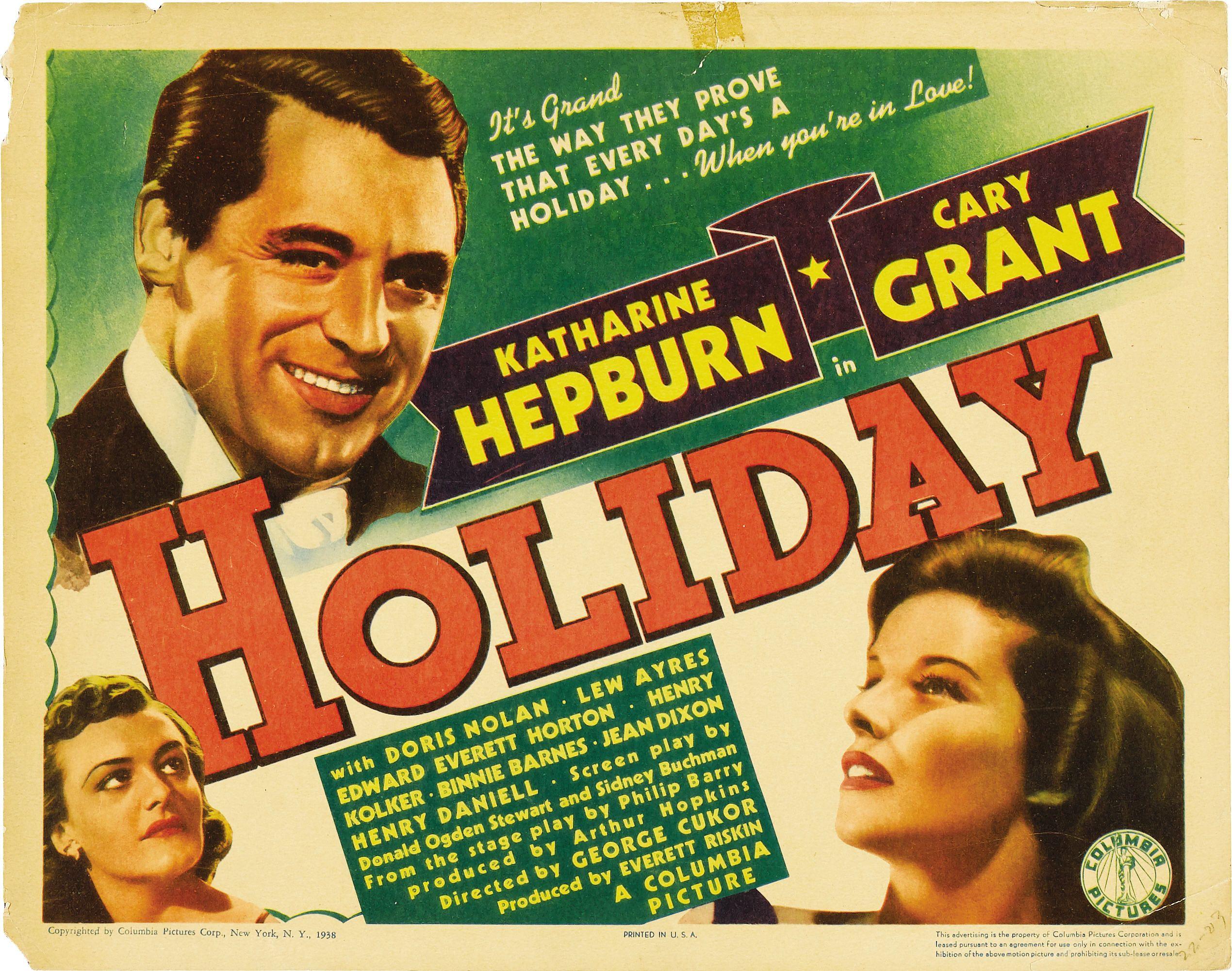 Cary Grant Holiday, 1938 | Cary Grant | Pinterest | Cary grant