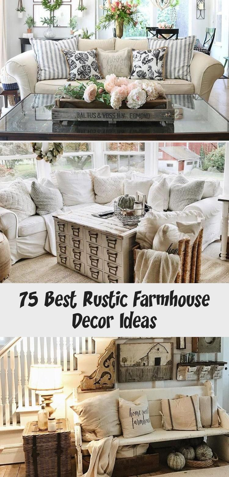 Rustic Farmhouse Decor For The Kitchen Best Farmhouse Decor