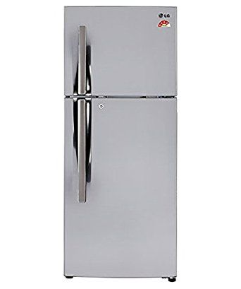 Lg Gl I292rpzl Frost Free Double Door Refrigerator 260 Ltrs