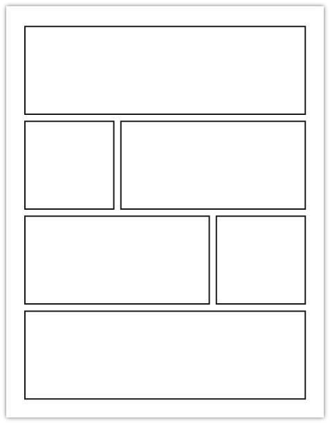 cartoon squares - Google Search Spanish Class Ideas in 2019