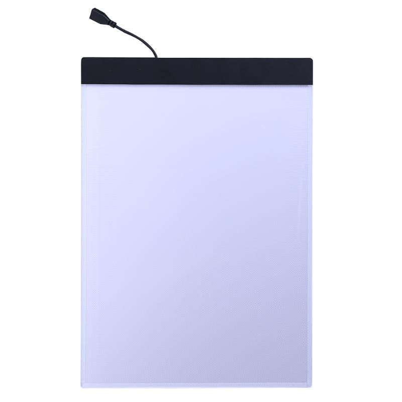 Aliexpress Com Comprar Usb Copia A4 Llevo Caja De Luz Escritura Pintura Tablero De Trazado Almohadillas Tableta De Dibu Fisiograma Tableta Grafica Caja De Luz