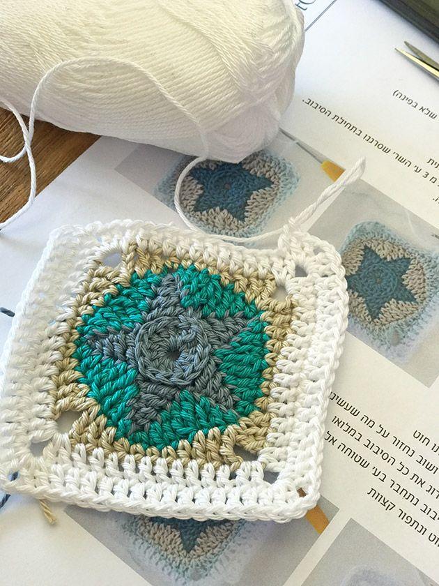 Latest Crochet Workshops Part 1 Crochetobjet By Momalron