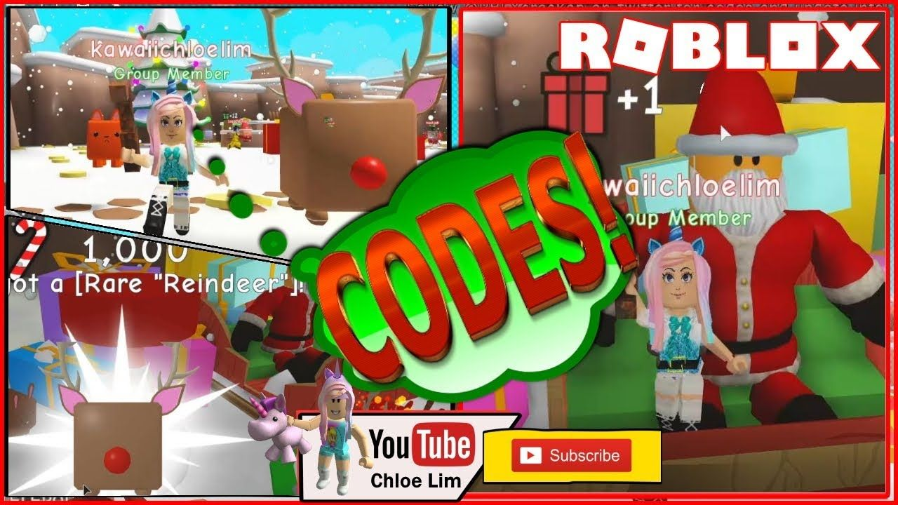 How To Get A Boom Box Onroblox Adopt And Raise A Kid Present Simulator 6 Working Codes Getting Those Candy Canes Loud Wa Roblox Presents Candy Cane