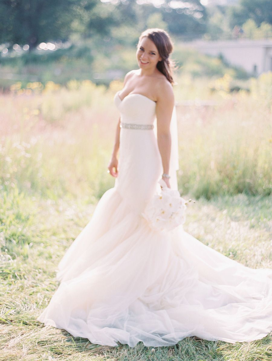 Elegant Chicago Wedding at Balena | Hunt\'s, Atemberaubende ...